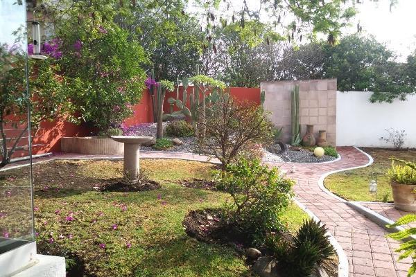 Foto de casa en venta en  , vista real y country club, corregidora, querétaro, 5420212 No. 19