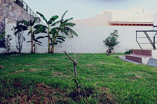 Foto de casa en venta en  , vista real y country club, corregidora, querétaro, 5694999 No. 01