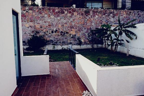 Foto de casa en venta en  , vista real y country club, corregidora, querétaro, 5694999 No. 03