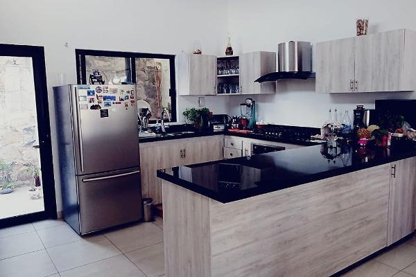 Foto de casa en venta en  , vista real y country club, corregidora, querétaro, 5694999 No. 04