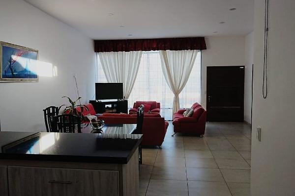 Foto de casa en venta en  , vista real y country club, corregidora, querétaro, 5694999 No. 05