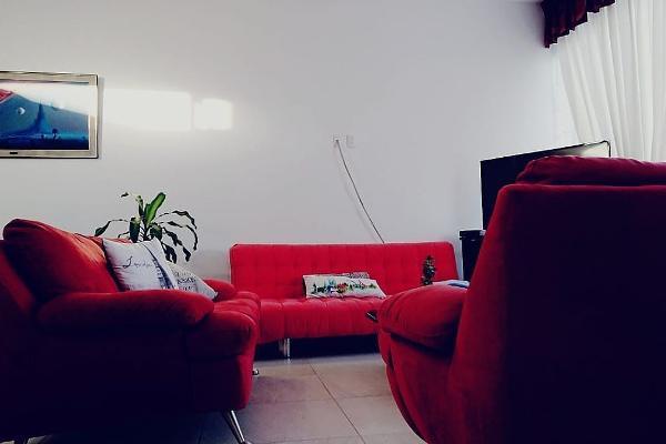 Foto de casa en venta en  , vista real y country club, corregidora, querétaro, 5694999 No. 06