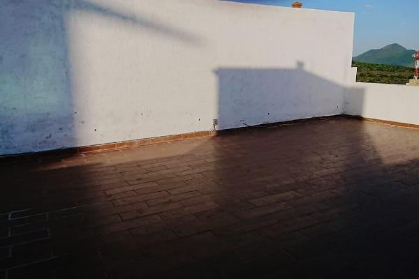 Foto de casa en venta en  , vista real y country club, corregidora, querétaro, 5694999 No. 07