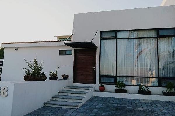 Foto de casa en venta en  , vista real y country club, corregidora, querétaro, 5694999 No. 08