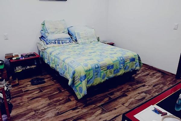 Foto de casa en venta en  , vista real y country club, corregidora, querétaro, 5694999 No. 12