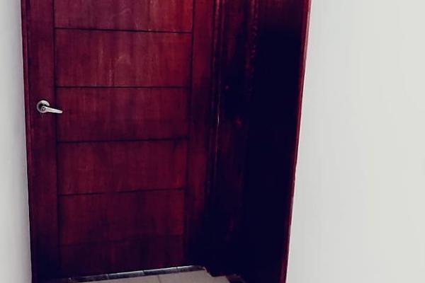 Foto de casa en venta en  , vista real y country club, corregidora, querétaro, 5694999 No. 15