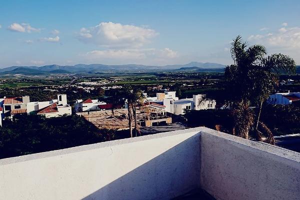 Foto de casa en venta en  , vista real y country club, corregidora, querétaro, 5694999 No. 16