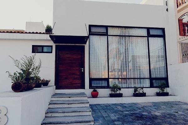 Foto de casa en venta en  , vista real y country club, corregidora, querétaro, 5694999 No. 17