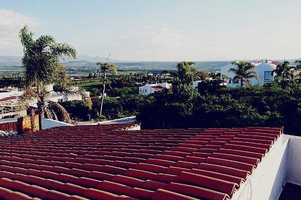 Foto de casa en venta en  , vista real y country club, corregidora, querétaro, 5694999 No. 19