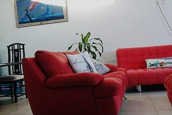 Foto de casa en venta en  , vista real y country club, corregidora, querétaro, 5694999 No. 20