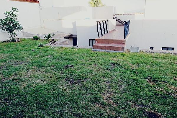 Foto de casa en venta en  , vista real y country club, corregidora, querétaro, 5694999 No. 21