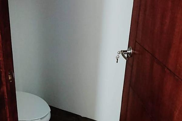 Foto de casa en venta en  , vista real y country club, corregidora, querétaro, 5694999 No. 22