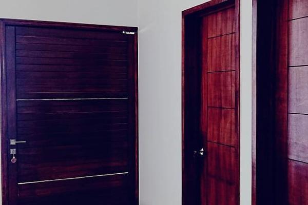 Foto de casa en venta en  , vista real y country club, corregidora, querétaro, 5694999 No. 24