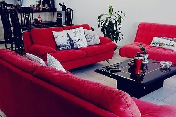 Foto de casa en venta en  , vista real y country club, corregidora, querétaro, 5694999 No. 25