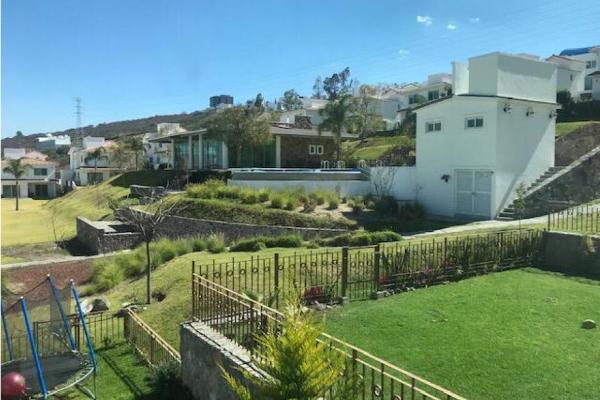 Foto de casa en venta en  , vista real y country club, corregidora, querétaro, 9311441 No. 07