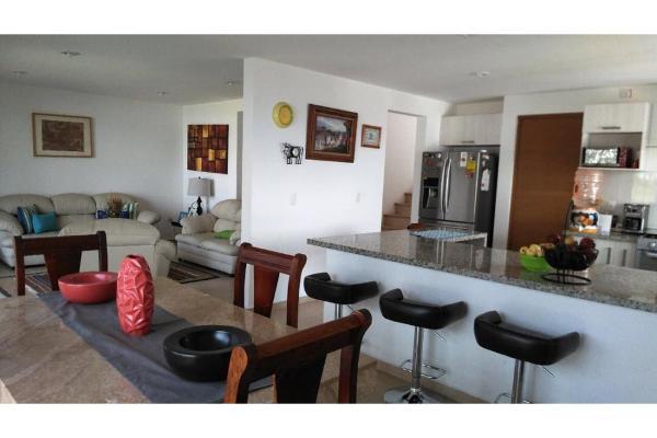 Foto de casa en venta en  , vista real y country club, corregidora, querétaro, 9311441 No. 11
