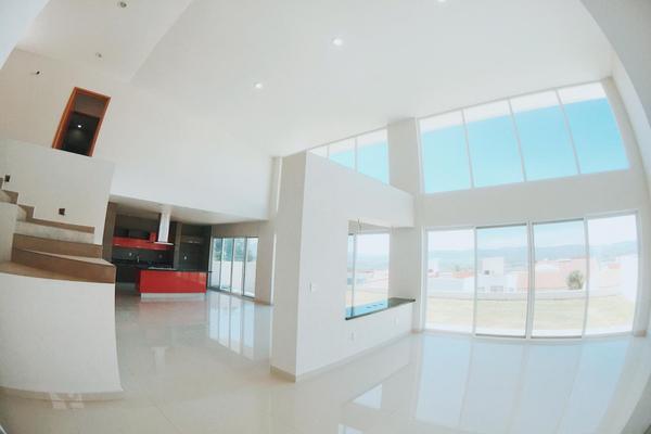 Foto de casa en venta en vista real y country club , vista real y country club, corregidora, querétaro, 8308420 No. 01