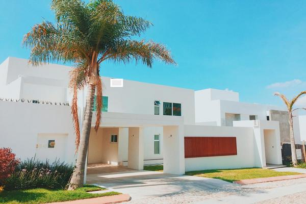 Foto de casa en venta en vista real y country club , vista real y country club, corregidora, querétaro, 8308420 No. 02