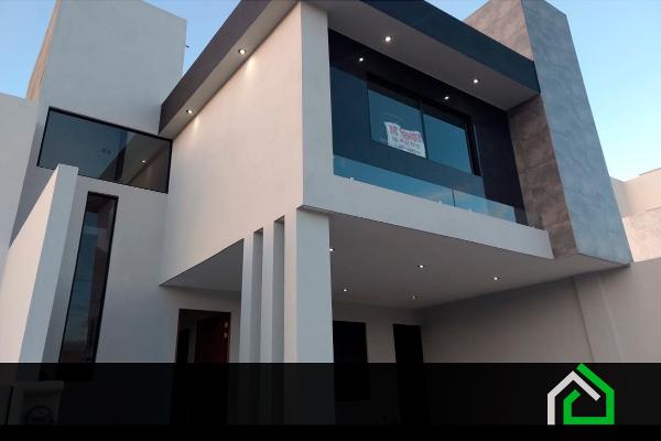 Foto de casa en venta en  , vista verde, san luis potosí, san luis potosí, 9912923 No. 01
