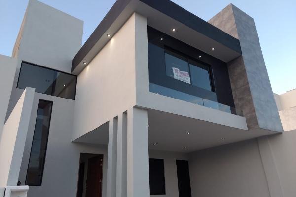 Foto de casa en venta en  , vista verde, san luis potosí, san luis potosí, 9912923 No. 02