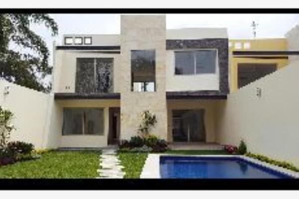 Foto de casa en venta en vistahermosa 0, lomas de vista hermosa, cuernavaca, morelos, 2683758 No. 01