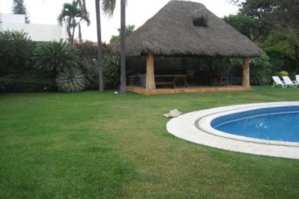 Foto de casa en venta en vistahermosa 1, vista hermosa, cuernavaca, morelos, 2704272 No. 02
