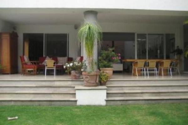 Foto de casa en venta en vistahermosa 1, vista hermosa, cuernavaca, morelos, 2704272 No. 07