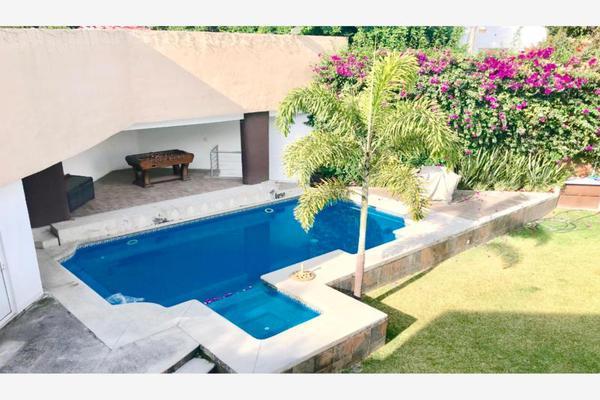 Foto de casa en venta en vistahermosa ., vista hermosa, cuernavaca, morelos, 6199010 No. 02