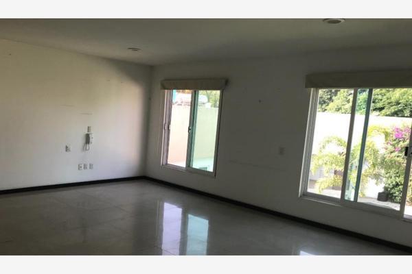 Foto de casa en venta en vistahermosa ., vista hermosa, cuernavaca, morelos, 6199010 No. 05