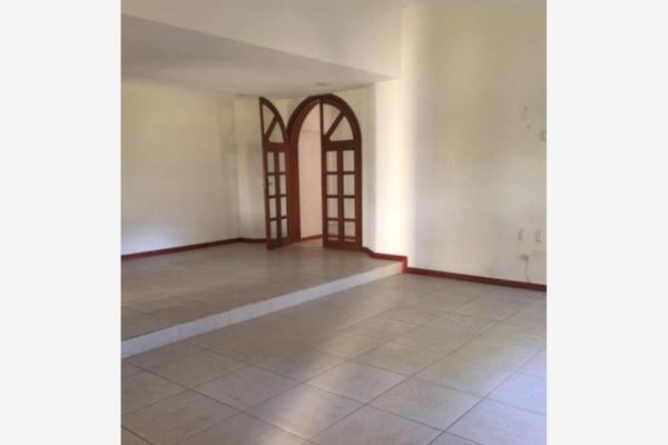 Foto de casa en venta en vistahermosa ., vista hermosa, cuernavaca, morelos, 6206344 No. 02