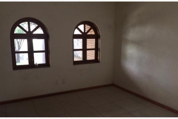 Foto de casa en venta en vistahermosa ., vista hermosa, cuernavaca, morelos, 6206344 No. 03