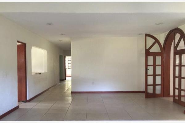 Foto de casa en venta en vistahermosa ., vista hermosa, cuernavaca, morelos, 6206344 No. 04