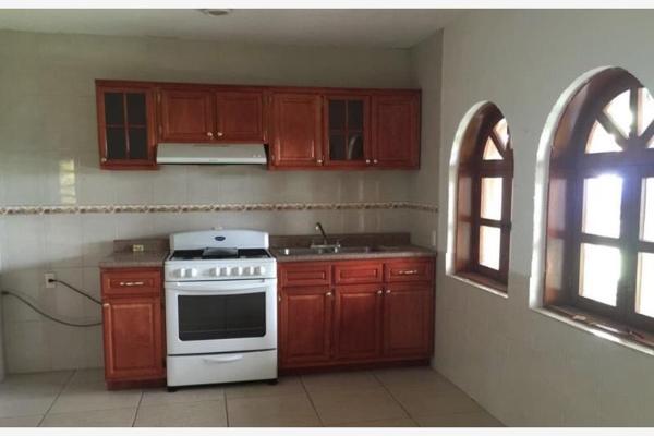 Foto de casa en venta en vistahermosa ., vista hermosa, cuernavaca, morelos, 6206344 No. 05