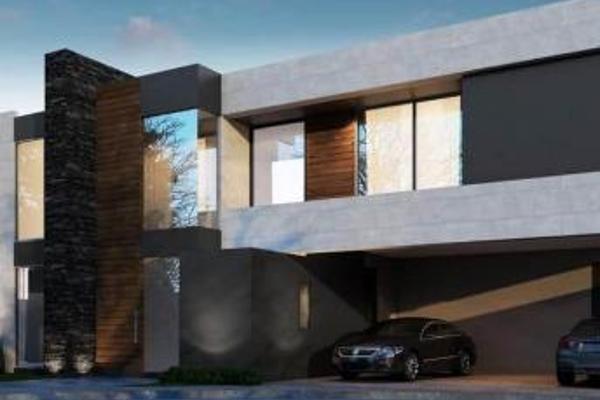 Foto de casa en venta en  , vistancias 1er sector, monterrey, nuevo león, 10215455 No. 02