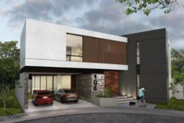 Foto de casa en venta en  , vistancias 1er sector, monterrey, nuevo león, 10215455 No. 03