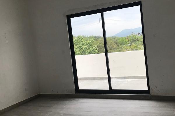 Foto de casa en venta en  , vistancias 1er sector, monterrey, nuevo león, 14023809 No. 05