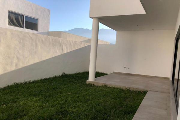 Foto de casa en venta en  , vistancias 1er sector, monterrey, nuevo león, 14023813 No. 02