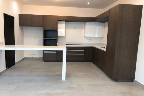 Foto de casa en venta en  , vistancias 1er sector, monterrey, nuevo león, 14023813 No. 03