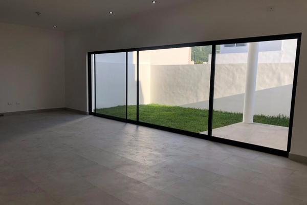 Foto de casa en venta en  , vistancias 1er sector, monterrey, nuevo león, 14023813 No. 11