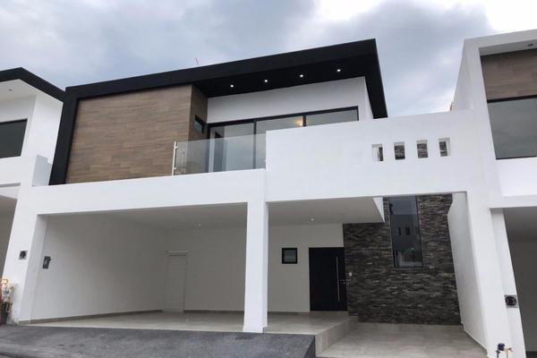 Foto de casa en venta en  , vistancias 1er sector, monterrey, nuevo león, 14023813 No. 12