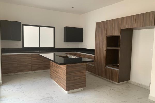 Foto de casa en venta en  , vistancias 1er sector, monterrey, nuevo león, 14037986 No. 03