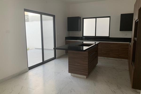 Foto de casa en venta en  , vistancias 1er sector, monterrey, nuevo león, 14037986 No. 04