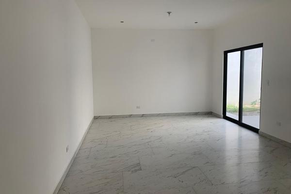 Foto de casa en venta en  , vistancias 1er sector, monterrey, nuevo león, 14037986 No. 06