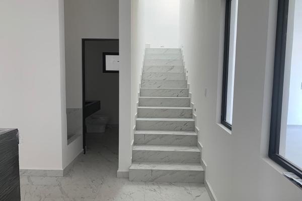 Foto de casa en venta en  , vistancias 1er sector, monterrey, nuevo león, 14037986 No. 07