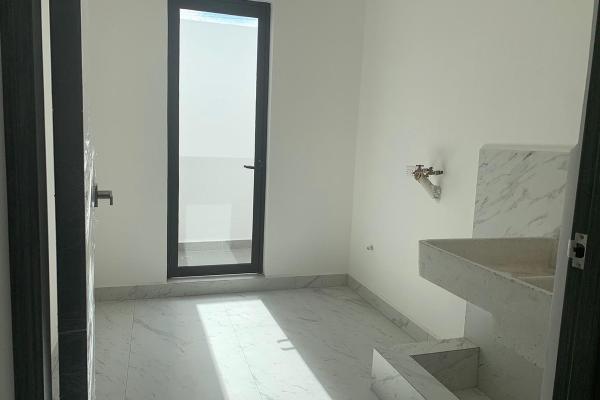Foto de casa en venta en  , vistancias 1er sector, monterrey, nuevo león, 14037986 No. 09