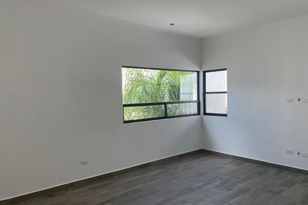 Foto de casa en venta en  , vistancias 1er sector, monterrey, nuevo león, 14037986 No. 11