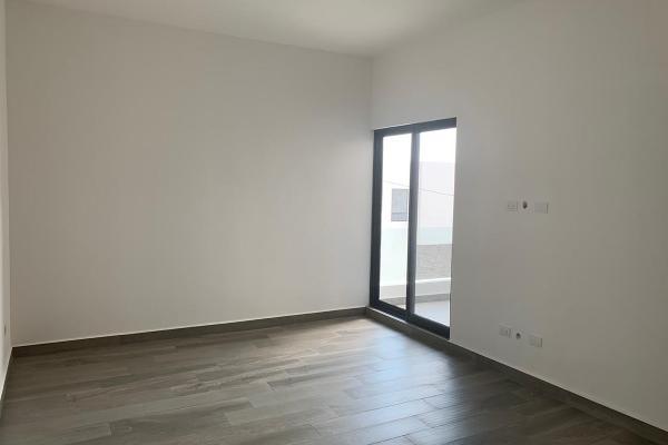 Foto de casa en venta en  , vistancias 1er sector, monterrey, nuevo león, 14037986 No. 14