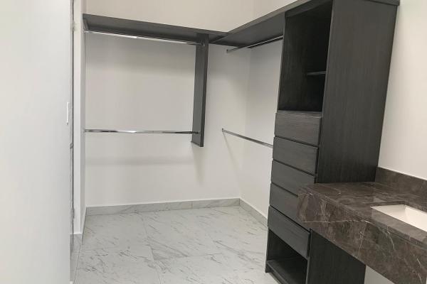 Foto de casa en venta en  , vistancias 1er sector, monterrey, nuevo león, 14037986 No. 15