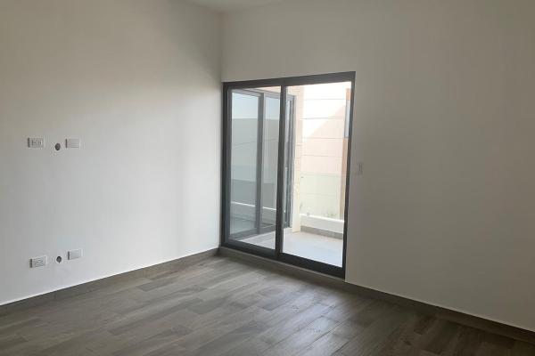 Foto de casa en venta en  , vistancias 1er sector, monterrey, nuevo león, 14037986 No. 17