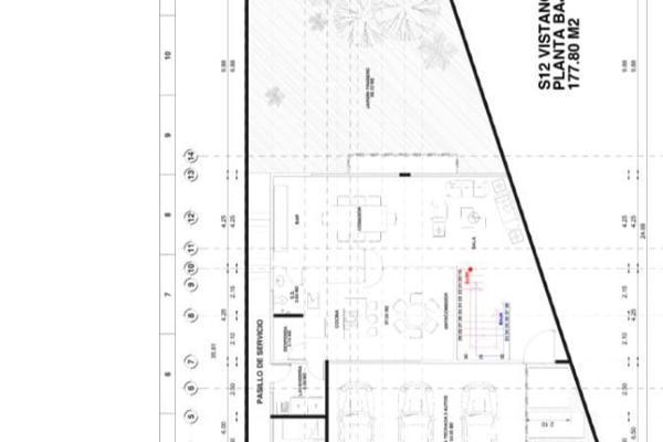 Foto de casa en venta en  , vistancias 1er sector, monterrey, nuevo león, 14037990 No. 02